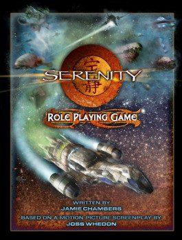 Serenity RPG