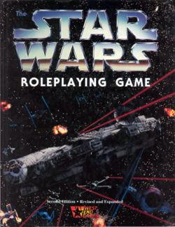 Starwars RPG