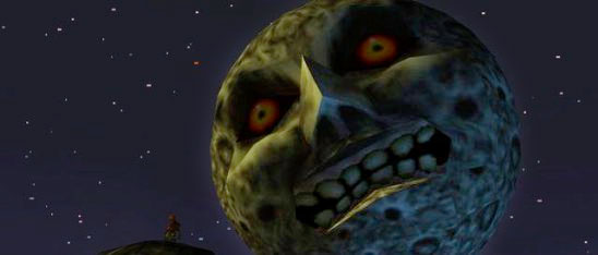 Your plot should play out like a Majora's Mask quest line. Location specific? Check. Time specific? Check. Elaborate task chain with multiple fail points? Check. Giant moon that crashes into the earth every time you fail...? Okay, you can probably skip that one.
