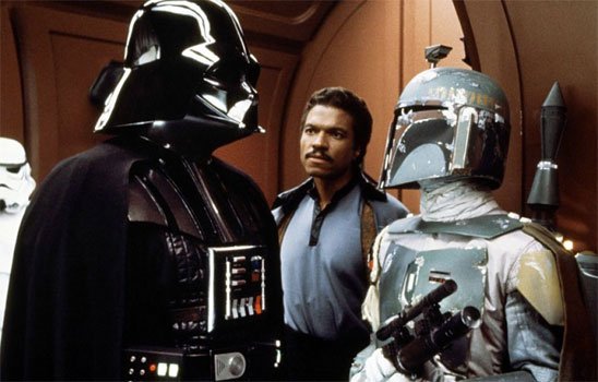 Star Wars never runs out of antagonists.