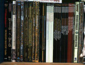 RPG Books