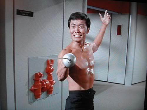 Sulu Sword