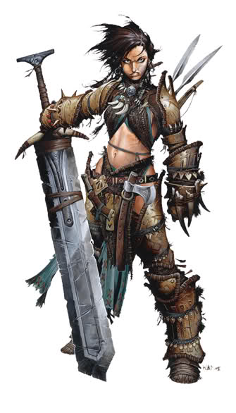 Six Overpowered Weapons in Roleplaying Games – Mythcreants