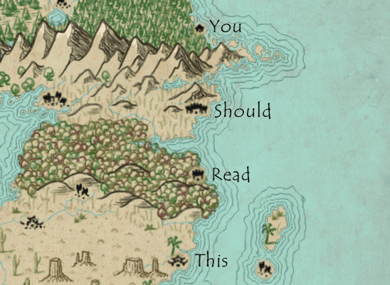 Maps 2015.Crafting Plausible Maps Mythcreants