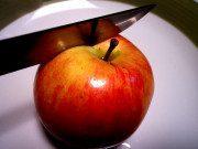 Slicing an Apple