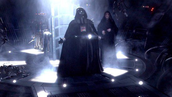 Five Terrible Defenses Of The Star Wars Prequels Mythcreants