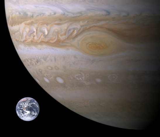 Oops, you've built a gas giant.