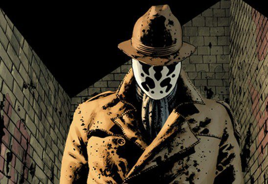Rorschach is far from a nice person, but his tragic back story explains a lot about why that is.