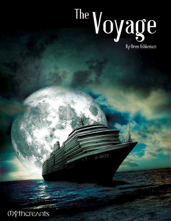 The Voyage Roleplaying Game