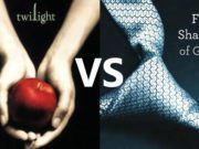 Twilight vs Fifty Shades of Grey