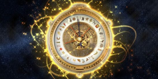 The Golden Compass from His Dark Materials.
