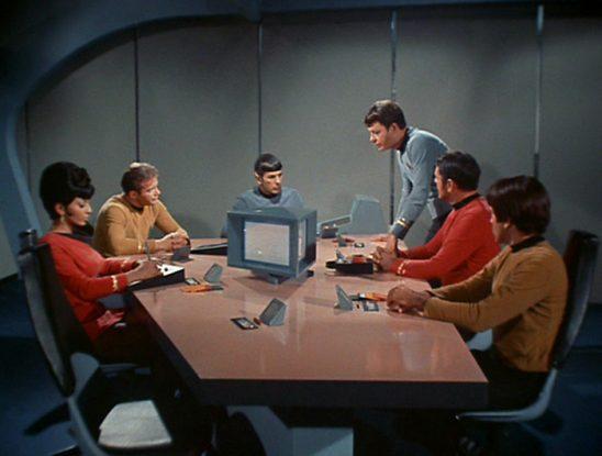 Star Trek Adventures Is Clunky and Uninspired – Mythcreants