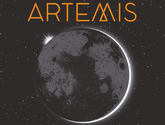 Cover art from Artemis