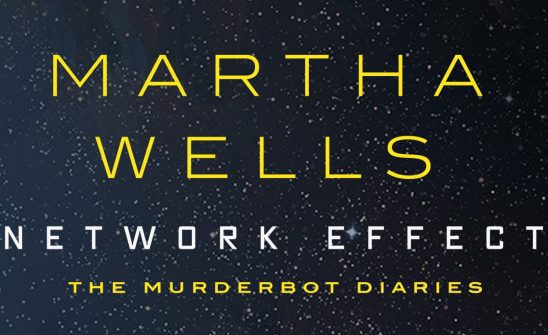 Cover art for Network Effects